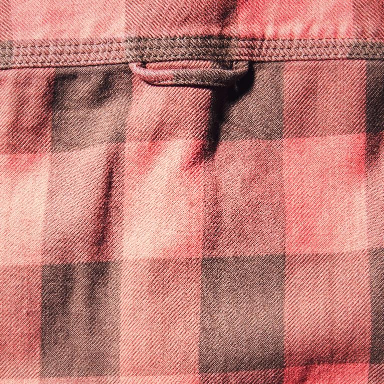 """Skjorte """"Logger shirt"""""""